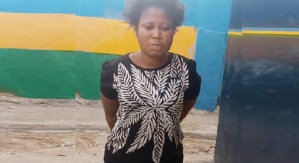 Mother pours hot water on daughter for refusing to hawk