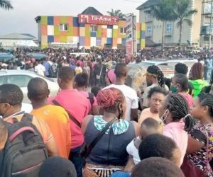Rivers stampede: CP orders probe as eight feared killed, scores injured