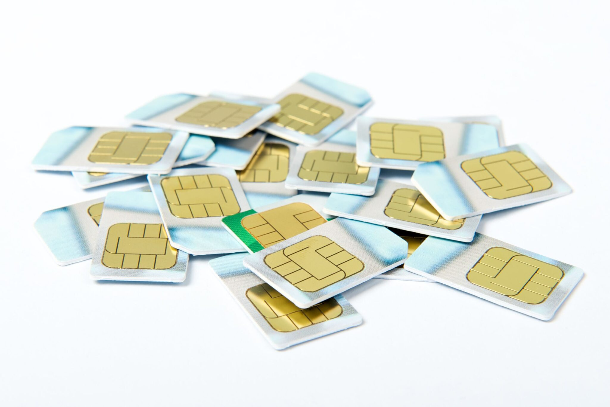 SIM cards without NIN to be blocked in January, SIM cards without NIN to be blocked in January, Effiezy - Top Nigerian News & Entertainment Website
