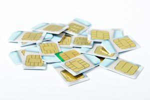 SIM cards without NIN to be blocked in January