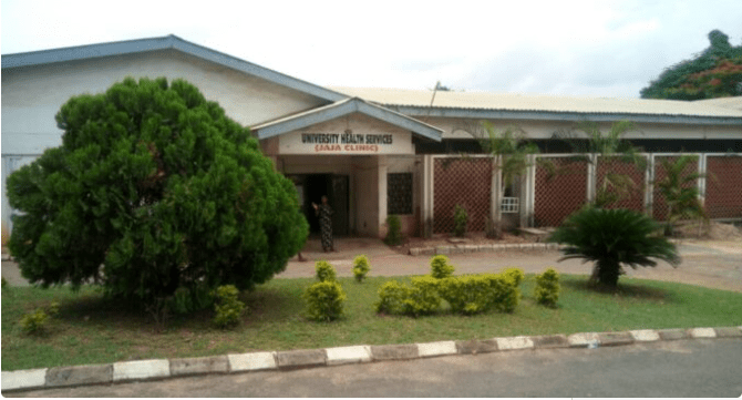 University of Ibadan clinic closed over confirmed COVID-19 case, University of Ibadan clinic closed over confirmed COVID-19 case, Effiezy - Top Nigerian News & Entertainment Website