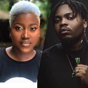 Singer, Temmie Ovwasa finally settles issues with YBNL boss, Olamide