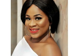 Older men are sweater – Actress, Calista Okoronkwo