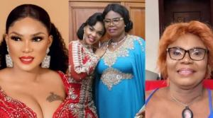 Iyabo Ojo celebrates 43rd birthday