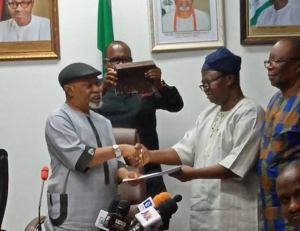 ASUU: Nigerian lecturers call off nine-month-old strike