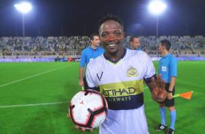 Ahmed Musa set to join West Brom
