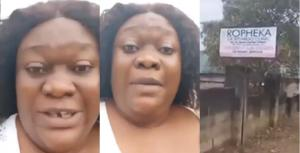 Doctor sneaked into hospital, tried injecting Don Davis – Mother (video)
