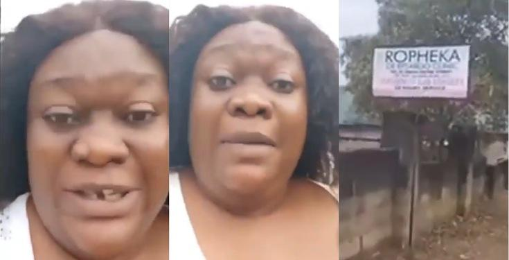 , Doctor sneaked into hospital, tried injecting Don Davis – Mother (video), Effiezy - Top Nigerian News & Entertainment Website