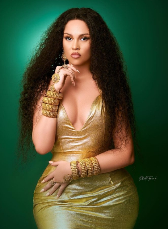 , IK Ogbonna's ex-wife, Sonia Morales shares lovely photos to celebrate her birthday, Effiezy - Top Nigerian News & Entertainment Website