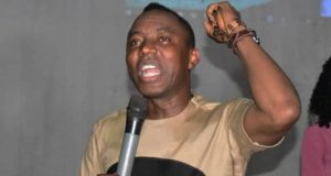 Court grants Sowore N20 million Bail
