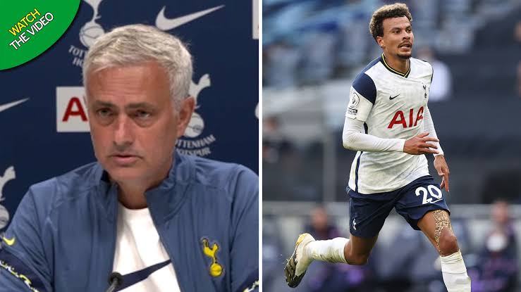 , Mourinho not in favour of COVID-19 vaccine for players, Effiezy - Top Nigerian News & Entertainment Website