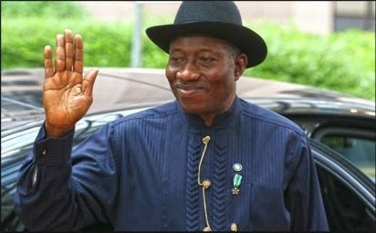 , Jonathan emerges Africa Peace and Security Leader of 2020, Effiezy - Top Nigerian News & Entertainment Website
