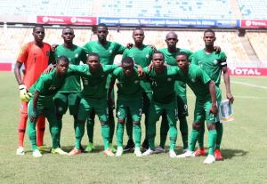 , Golden Eaglets qualify for semifinal, to face Burkina Faso, Effiezy - Top Nigerian News & Entertainment Website