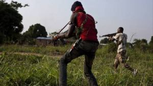 Bandits abduct Scores In Zamfara village, Buhari orders swift response