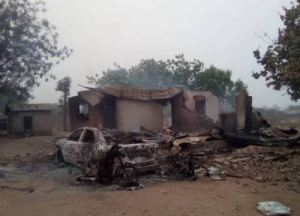 Youths drove us out, burnt down my house, 11 Cars – Seriki Fulani laments