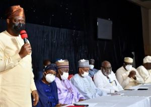 Nigeria's Southwest Governors agree with cattle breeders to ban open grazing