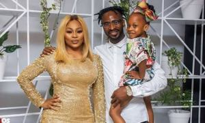 9ice's wife prays for him as he turns a year older