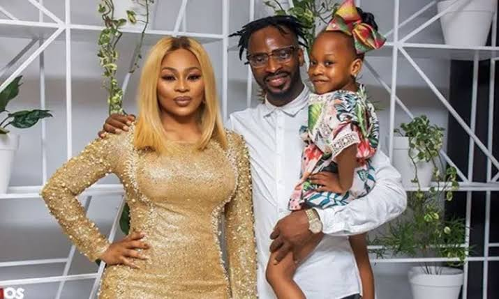 , 9ice's wife prays for him as he turns a year older, Effiezy - Top Nigerian News & Entertainment Website