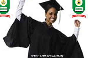 NOUN holds virtual convocation ceremony, graduands to pay N15,000 for gown