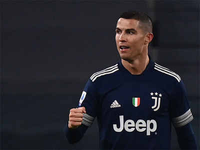 , Cristiano Ronaldo under police investigation for violating Covid-19 regulations, Effiezy - Top Nigerian News & Entertainment Website