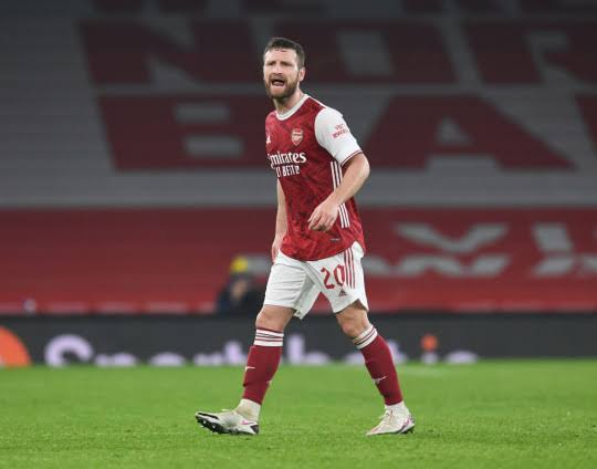, Liverpool move to sign Mustafi from Arsenal, Effiezy - Top Nigerian News & Entertainment Website