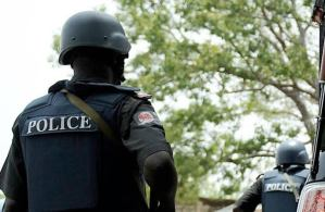 Police arrest 20 year old for kidnapping his father, collects N2m as ransom