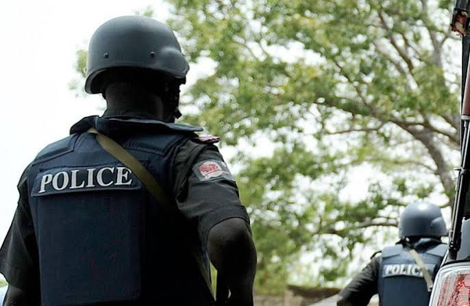 , Police arrest 20 year old for kidnapping his father, collects N2m as ransom, Effiezy - Top Nigerian News & Entertainment Website
