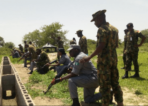 Three customs officers abducted, hospitals looted, as Boko Haram unleashed terror in Yobe