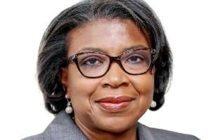 China's N3.2 trillion loan to Nigeria is nothing to worry about — DMO DG, Patience Oniha
