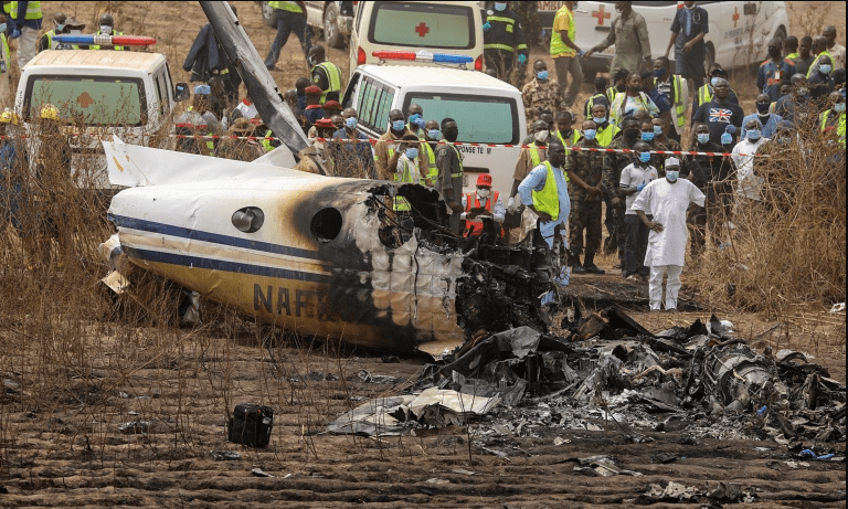 Abuja Air Crash: Names of officers killed revealed, Abuja Air Crash: Names of Officers killed revealed, Effiezy - Top Nigerian News & Entertainment Website