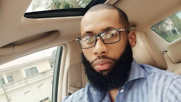 """""""I broke up with a girl after she gave me boxers as Val's gift"""" – BBN Tochi reveals, """"I broke up with a girl after she gave me boxers as Val's gift"""" – BBN Tochi reveals, Effiezy - Top Nigerian News & Entertainment Website"""