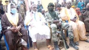 What I saw in Zamfara is insurgency not banditry — Sheikh Gummi