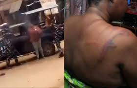 Nigerian lady assaulted by Police Officers during lockdown awarded N5million for compensation