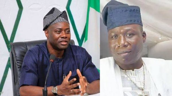 , I won't help Ayete in Oyo fight killer herdsmen except Makinde invites me to do so, Effiezy - Top Nigerian News & Entertainment Website