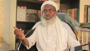 Fulani herdsmen were pushed into criminality, solution remains dialogue – Sheikh Gumi