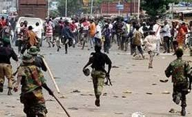 10 wounded, goods worth N50m looted, as communities clash in Anambra