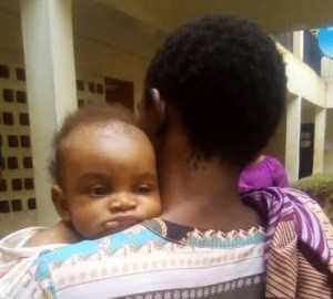 , I want to sell my baby for N40,000 – 32-year-old Ebonyi lady says, Effiezy - Top Nigerian News & Entertainment Website