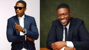 Rapper Vector advises single women on how to handle men who won't stop touching them