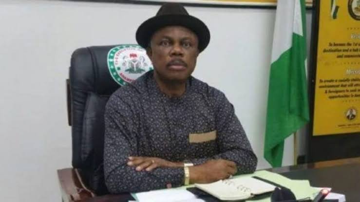 It's unfair to impose curfew on Anambra from America - APC blast Obiano