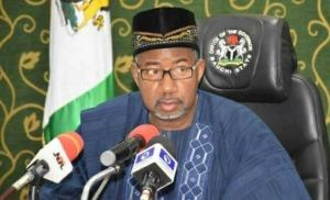 FG lacks idea to grow Nigeria's economy, says Gov Bala Mohammed