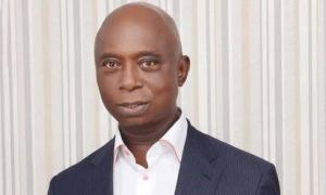 Ex-lawmaker, Ned Nwoko has had my dad jailed for 6 years for opposing his land-grabbing business — Son