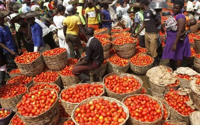 Traders desert shasa market after a man hit with charm dies