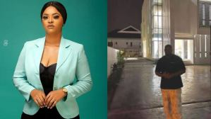 """If a lady buys Don Jazzy's kind of new house now, they'll say a man bought it for her"" – Actress Angela Eguavoen laments"
