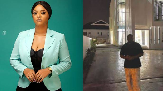", ""If a lady buys Don Jazzy's kind of new house now, they'll say a man bought it for her"" – Actress Angela Eguavoen laments, Effiezy - Top Nigerian News & Entertainment Website"