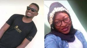 FUD final year student commits suicide after girlfriend cheated on him on valentine's day