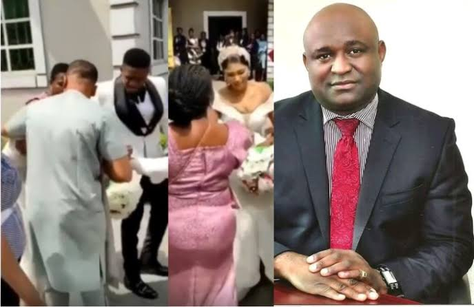 , Port Harcourt pastor, Essa Ogorry who refused to wed couple for arriving 5 minutes late is dead, Effiezy - Top Nigerian News & Entertainment Website