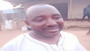 I lost over N20 million to Shasha crisis, I'm not going back there again – Alh. Usman Nyako
