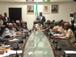 , University workers set for another strike as meeting with FG ends in deadlock, Effiezy - Top Nigerian News & Entertainment Website