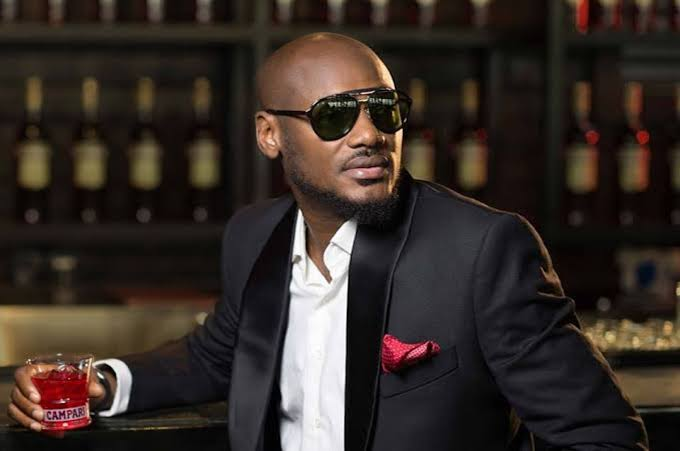 """I've been guilty of looking down on people who can't speak proper English"" – 2Baba"