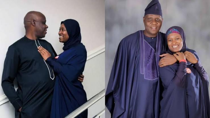 """""""I was the one who asked my husband out""""- Activist, Aisha Yesufu reveals (Video)"""